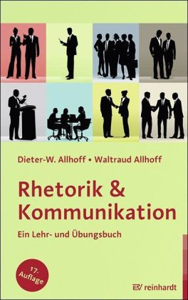 Allhoff, Rhetorik & Kommunikation