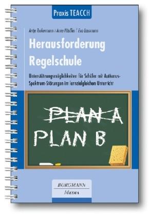 Tuckermann/Häußler/Lausmann: Herausforderung Regelschule