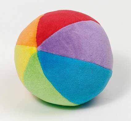 Bommi - Ball mit Klingel
