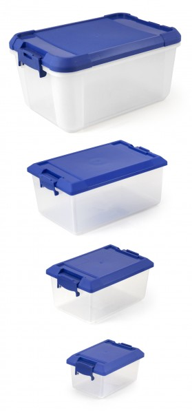 Flinkbox-Container