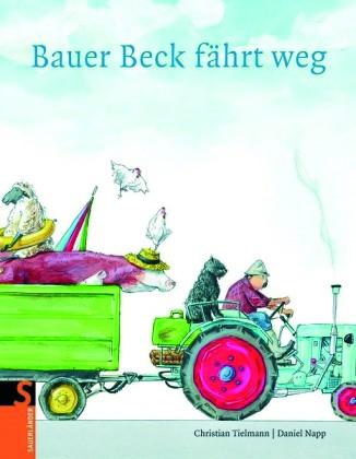 Tielmann/Napp: Bauer Beck fährt weg
