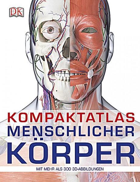 Parker: Kompaktatlas menschlicher Körper