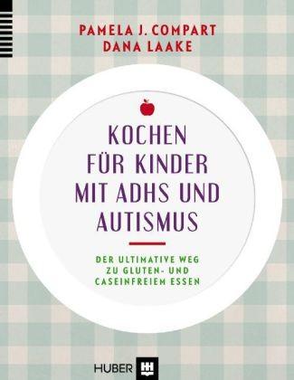 Compart/Laake: Kochen für Kinder mit ADHS & Autismus