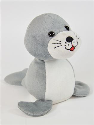Nachsprech-Seehund Marus