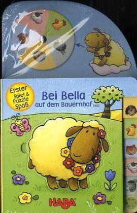 Bei Bella auf dem Bauernhof