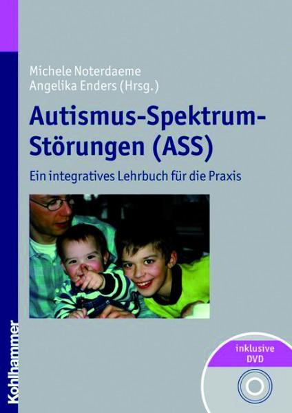 Noterdaeme / Enders (Hg.): Autismus-Spektrum-Störungen (ASS)