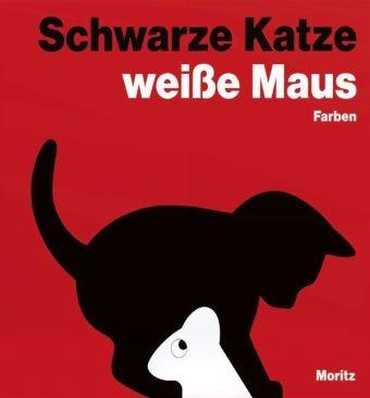 George: Schwarze Katze, weiße Maus