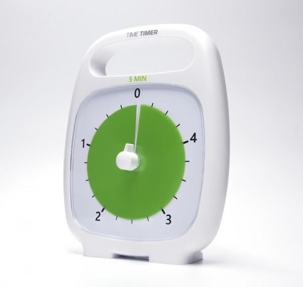 Time Timer PLUS 5 - der 5 Minuten Time Timer