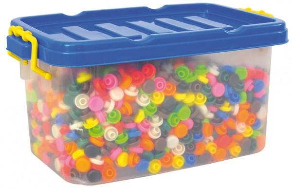 Knopfix: Die große Knopfplatten-Box