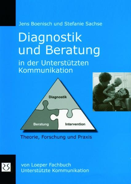 Boenisch/Sachse: Diagnostik und Beratung in der UK