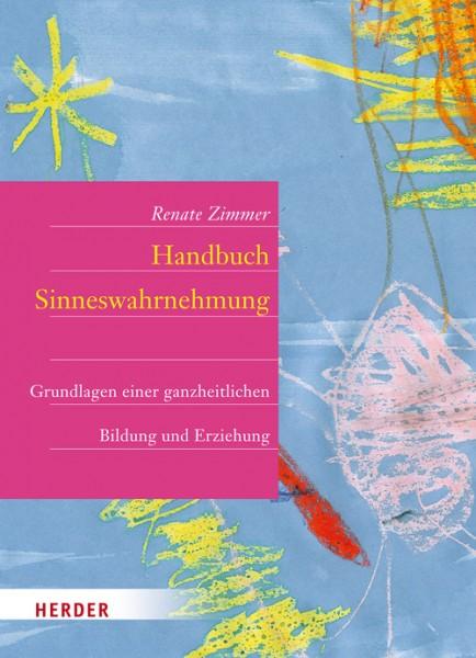 Zimmer: Handbuch Sinneswahrnehmung