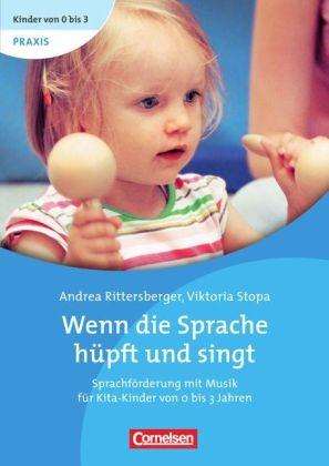 Rittersberger/Stopa: Wenn die Sprache hüpft und singt