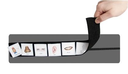 Quixtra - Das Bord für schnelle Wechsel