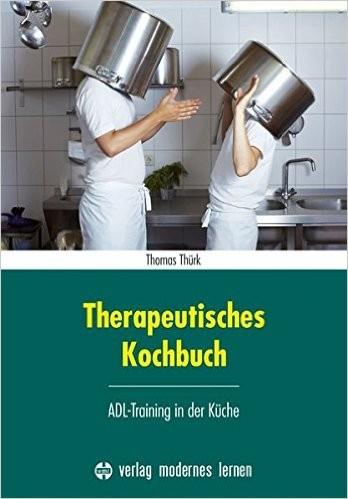 Thürk: Therapeutisches Kochbuch
