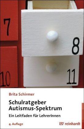 Schirmer: Schulratgeber Autismus-Spektrum