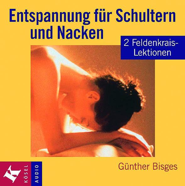 Bisges: Entspannung für Schultern und Nacken - CD