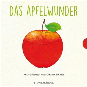 Hans-Christian Schmidt: Das Apfelwunder