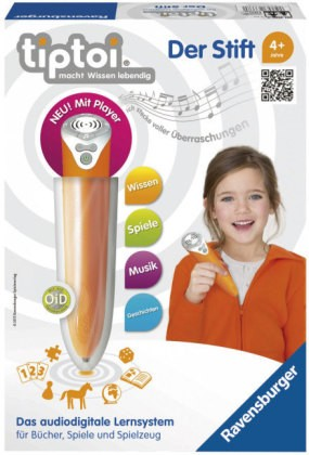 tiptoi - Der Stift mit Player