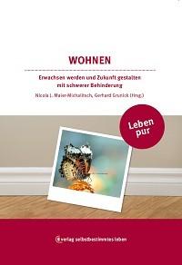 Grunick/Maier-Michalitsch: Leben pur - Wohnen