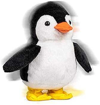 Flöckchen – Pinguin bei ARIADNE