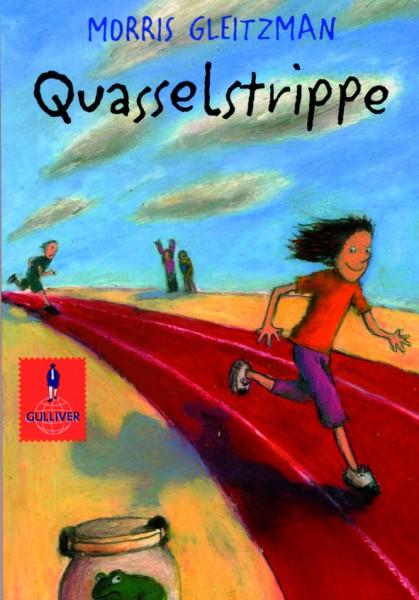 Gleitzman: Quasselstrippe