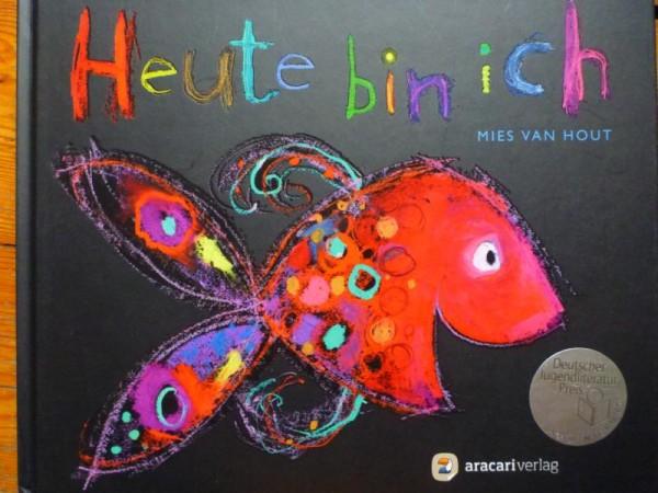 van Hout: Heute bin ich
