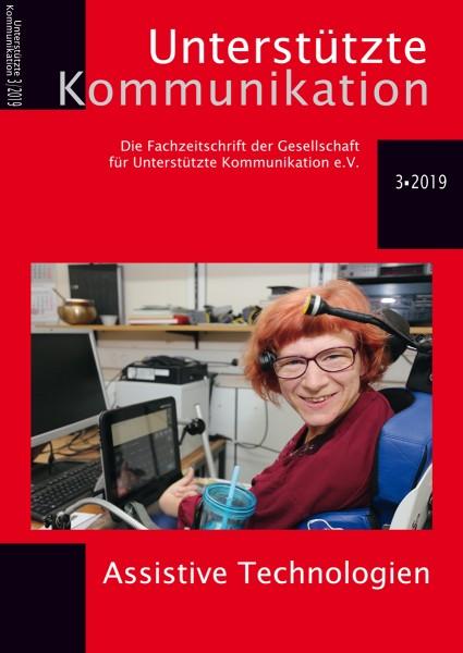 Unterstützte Kommunikation 3/2019