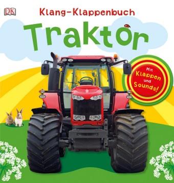 Klang-Klappenbuch: Traktor