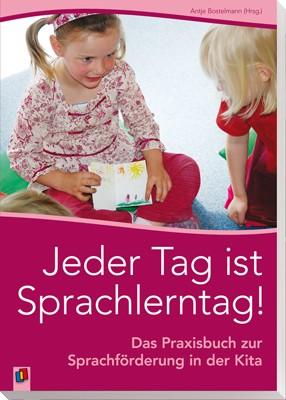 Bostelmann (Hrsg.): Jeder Tag ist Sprachlerntag!