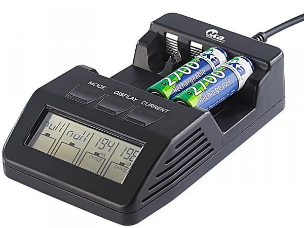 Batterie-Ladestation