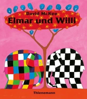 McKee: Elmar und Willi