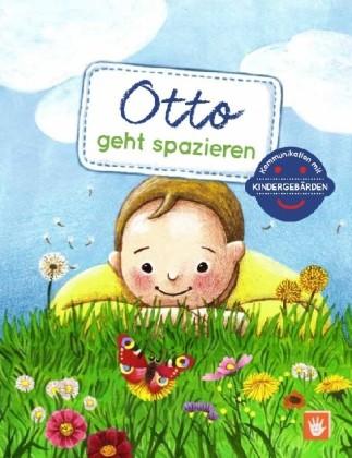 Butz: Otto geht spazieren