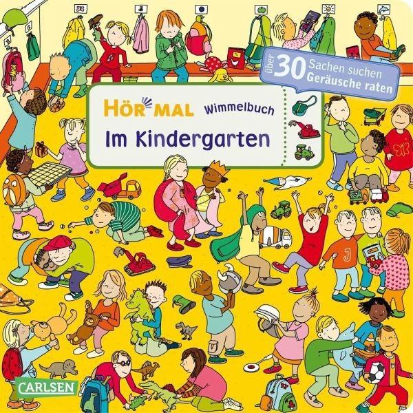Hör mal: Im Kindergarten