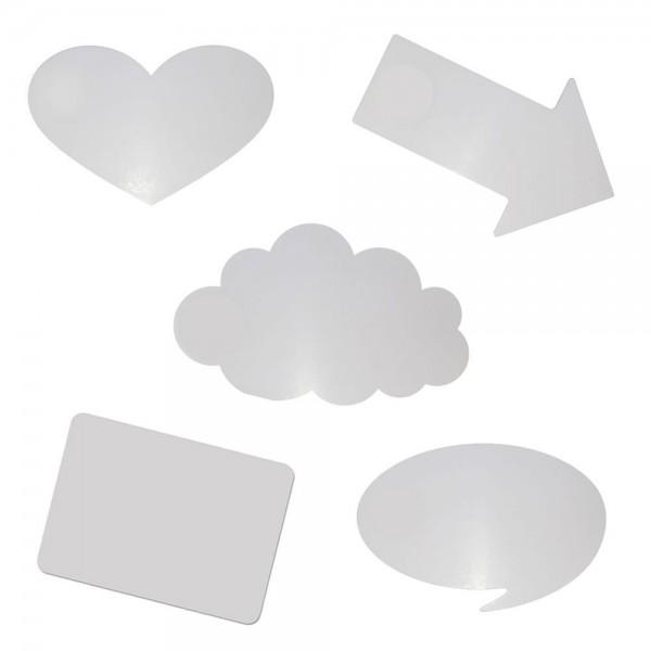 Whiteboard-Kommunikations-Set
