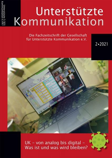 Unterstützte Kommunikation 2/2021