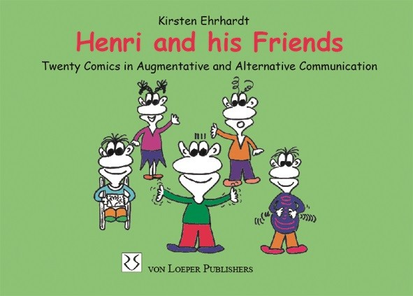 Ehrhardt: Henri and his Friends
