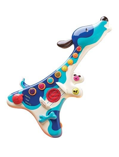 Woofer E-Gitarre