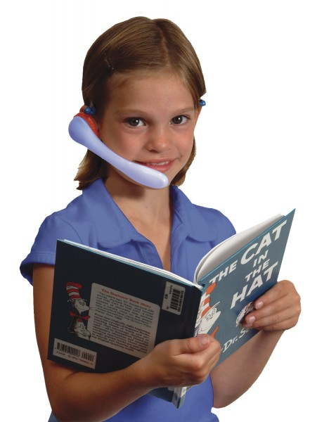 Whisper Phone Headset Junior / Senior