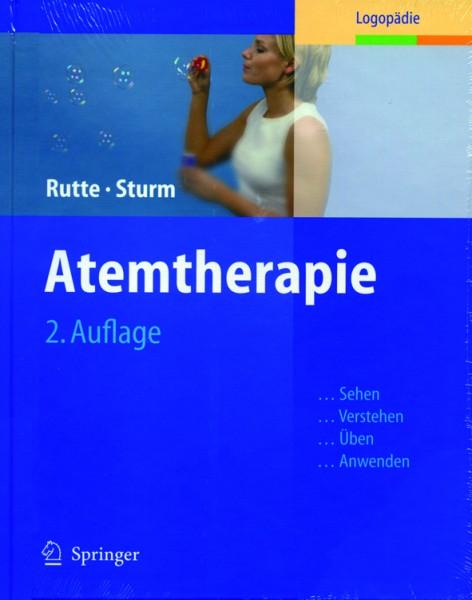 Rutte/Sturm: Atemtherapie
