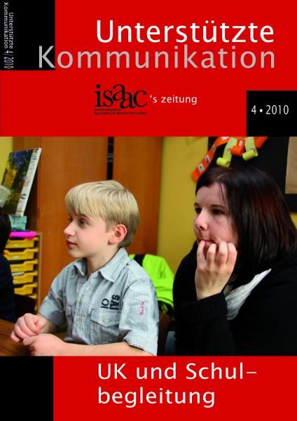 Unterstützte Kommunikation 4/2010