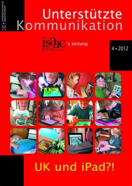 Unterstützte Kommunikation 4/2012