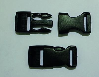 Clics - Klickverbinder Blitzverbinder 5-er Set