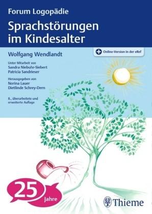 Wendlandt: Sprachstörungen im Kindesalter