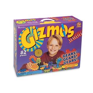 Gizmos Zahnrad-Riesenset