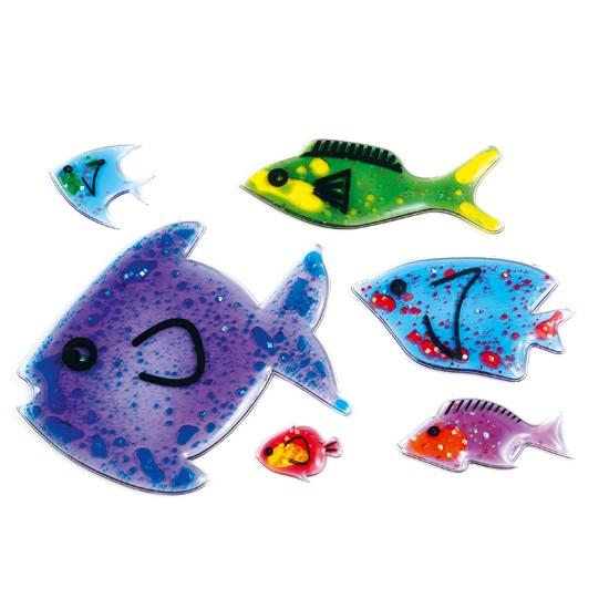 Fische-Sparkys