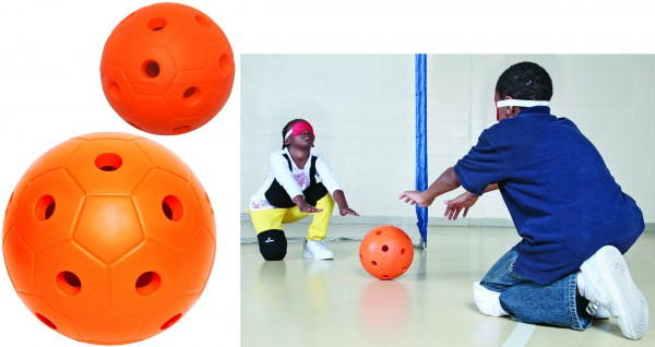 GoalBall Trainer-Ball
