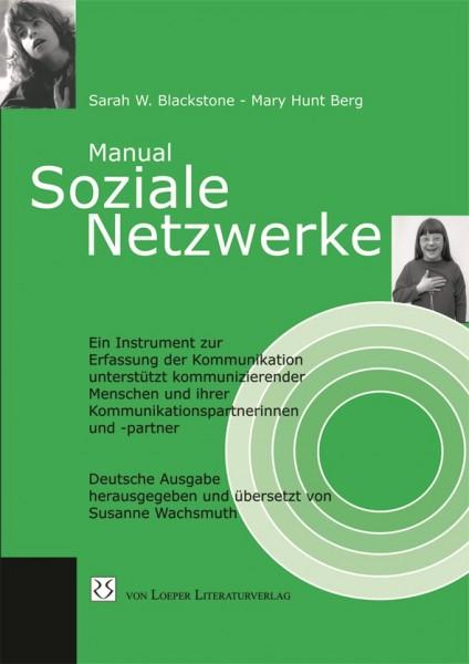 Soziale Netzwerke: Manual