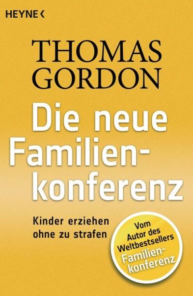 Gordon: Die neue Familienkonferenz