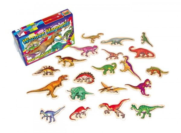 Dinosaurier Magnete