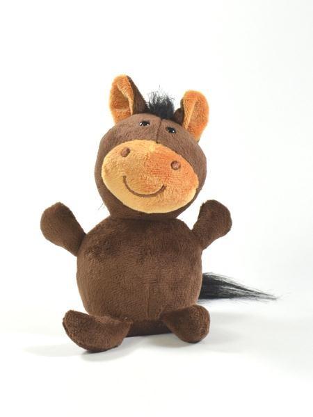 Nachsprech-Pferd Hugo
